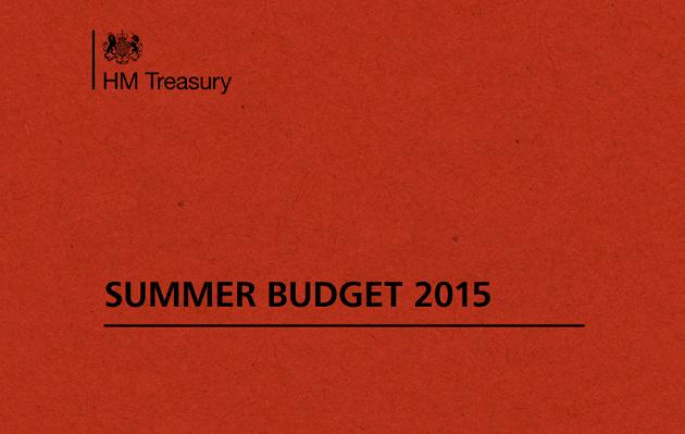 LIVE: Summer budget reaction