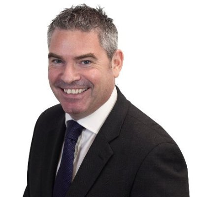 Craig Tracey