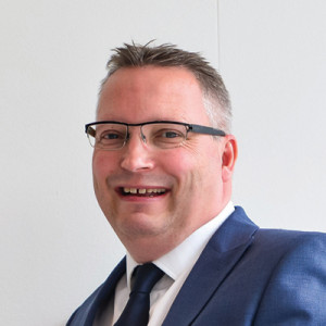 Paul Eeles, chief executive, Emfec