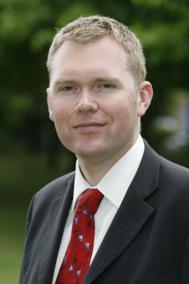 Nick Forbes, LGA