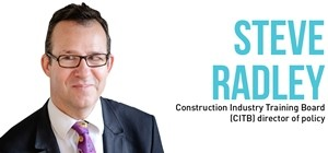 Outline of a 50-year-old apprenticeship levy from the CITB