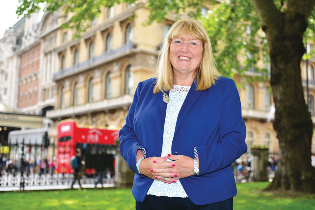 FE principals neglected again as New Year's honours list praises only a handful