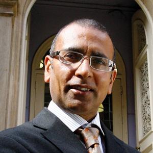 Amarjit Basi