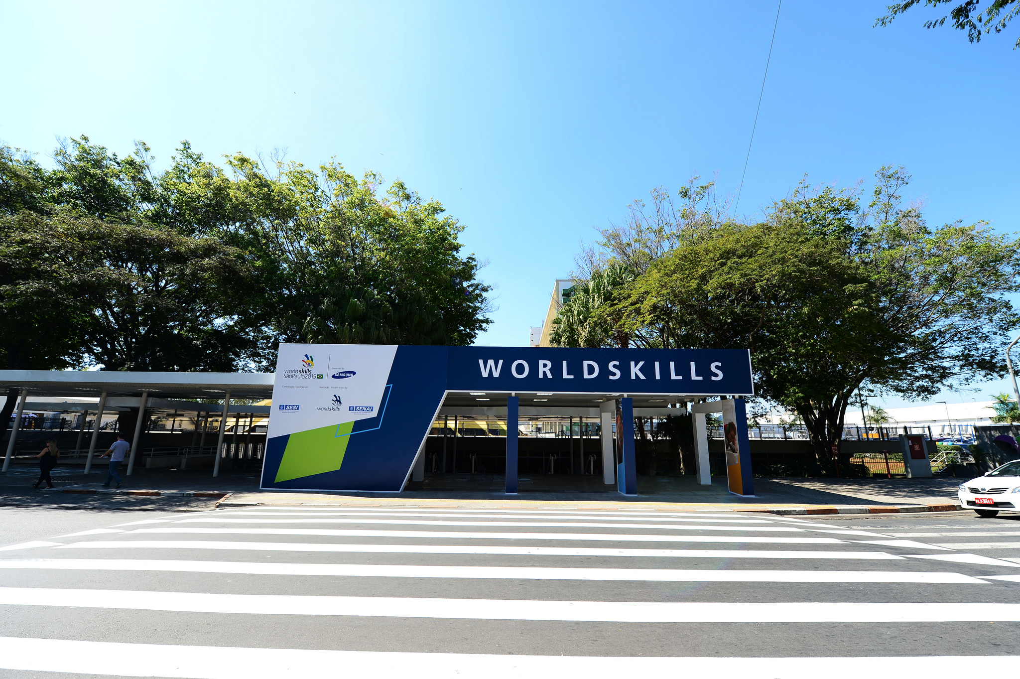 WorldSkills Sao Paulo