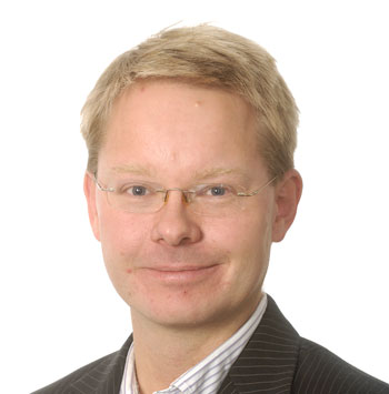 David Allison, managing director, getmyfirstjob.co.uk