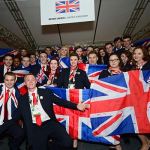 Video | Team UK's journey so far at World Skills 2015