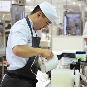 Day 1 WorldSkills | Early challenges for WorldSkills Team UK during day one of competitions