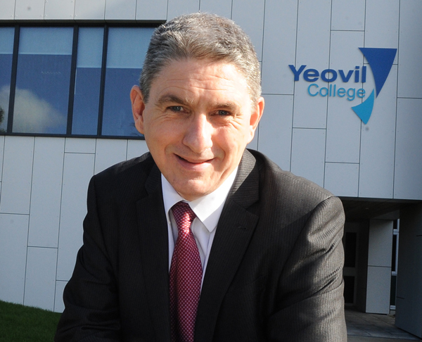 Ten new Careers Colleges set to open at existing FE colleges