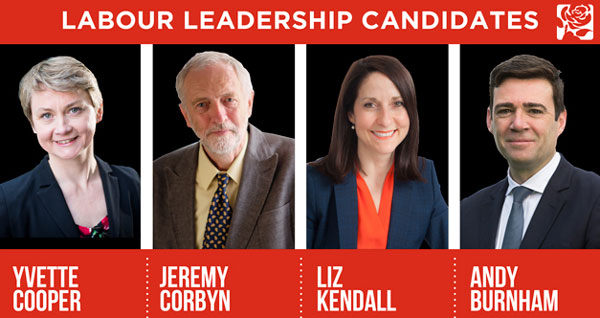 Labour leadership candidates spell out their priorities for FE