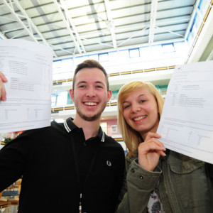 Live updates: A level results day