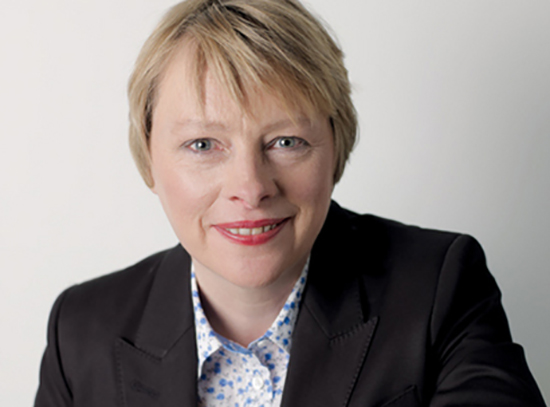 Ten things we know about new Shadow Business Secretary Angela Eagle