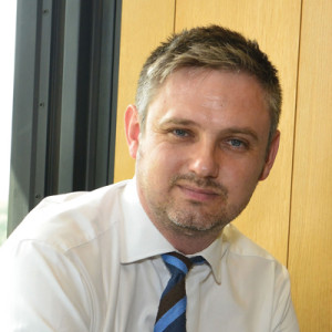 John Woodcock, shadow minister for young people
