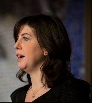 Shadow Education Secretary Lucy Powell includes FE funding in top three priorities