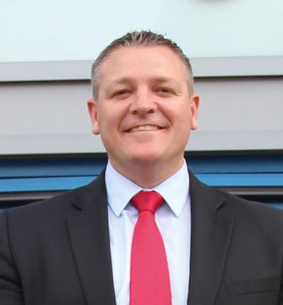 Mark Botha