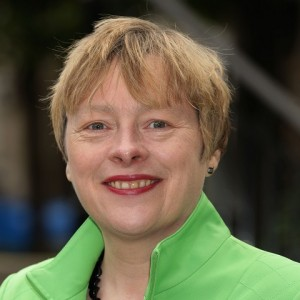 File photo dated 15/10/13 of Angela Eagle, who has been appointed shadow business secretary in Jeremy Corbyn's front bench team, Labour said.