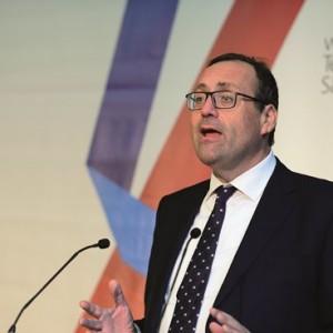 Prime Minister David Cameron loses apprenticeships adviser Richard Harrrington