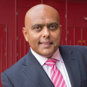 Ayub Khan, interim CEO, Further Education Trust for Leadership