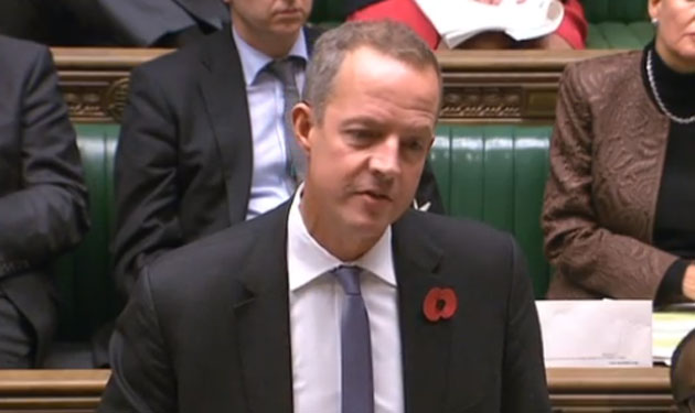 Skills Minister Nick Boles issues 'nothing to fear from college mergers' assurance