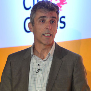 Apprenticeships levy plan described as a 'massive game changer' at AELP autumn conference