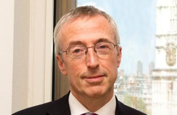 Martin Donnelly, permanent secretary, Department for Business, Innovation & Skills