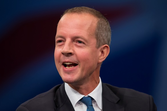 Skills Minister Nick Boles reveals government considering signing apprentices up to spread the careers guidance word