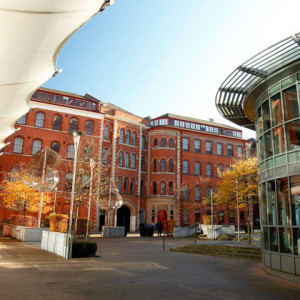 Finances on the mend at New College Nottingham