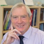 Sir David Melville, chair, Pearson Education Ltd