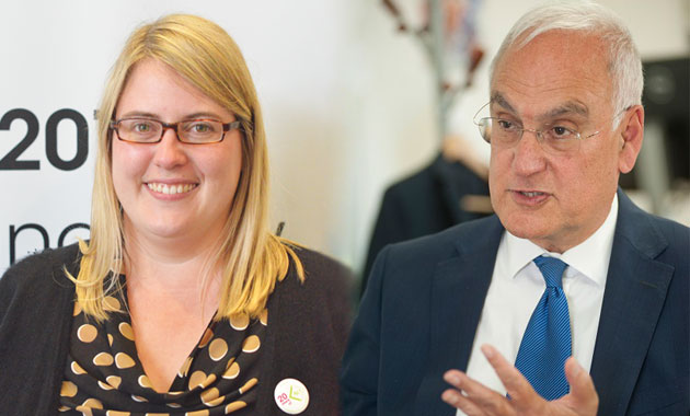 Learning tech leader Dr Maren Deepwell set for MPs' digital economy questions as Ofsted boss Sir Michael Wilshaw prepares for Lords social mobility inquiry