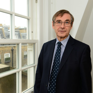 David Pollard, chair for education, skills and business support, FSB