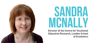 Sandra Mcnally exp4
