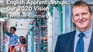 Government lays out timeline for apprenticeship reforms
