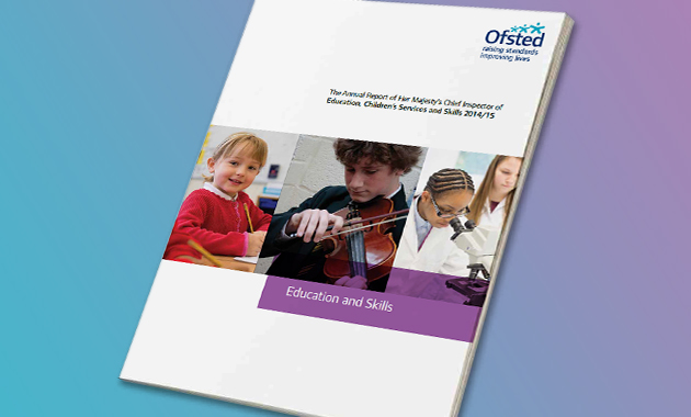 LIVE UPDATES: FE and skills sector reacts to Ofsted 2014/15 annual report