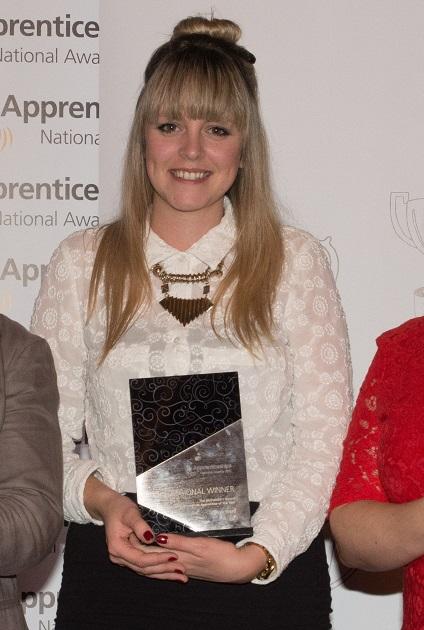 Freya Ward, Napier Partnership Ltd