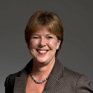 Marion Plant OBE