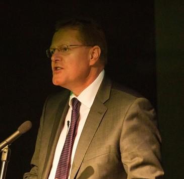 Nigel Whitehead