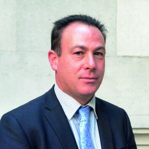 Paul Joyce