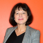 Sarah Wright, principal, Central Sussex College