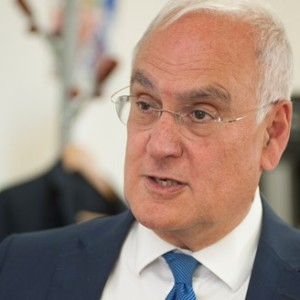 Sir Michael Wilshaw, Chief Inspector of Education, Children's Services and Skills.