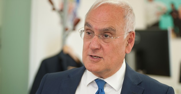Wilshaw calls on employers to 'take ownership' of localised apprenticeships recruitment challenge