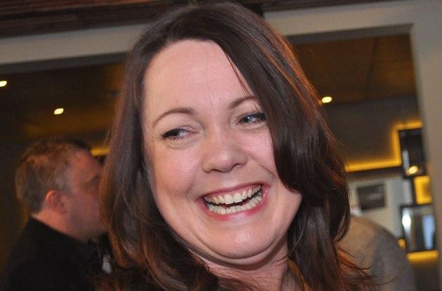 Clare Harrigan