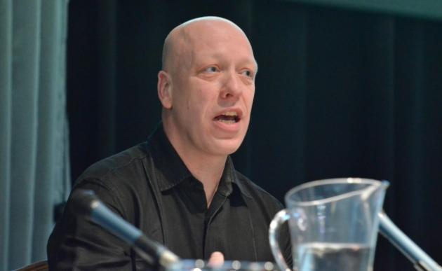Dr Steven McIntosh
