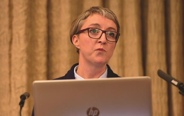 Helen Chicot
