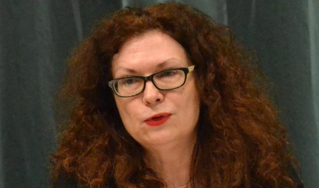 Jill Stokoe
