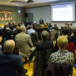 UCL launches education centre