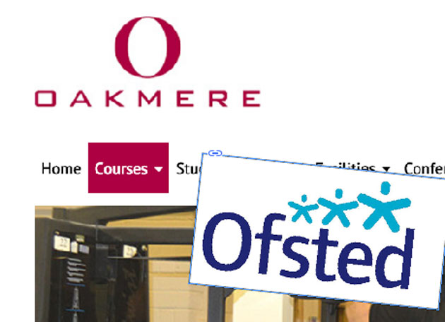 Liverpool-based Oakmere Community College appeals against two-grade slump to inadequate