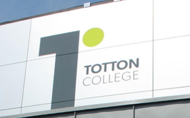 Staff consulted over potential job losses at troubled Totton College