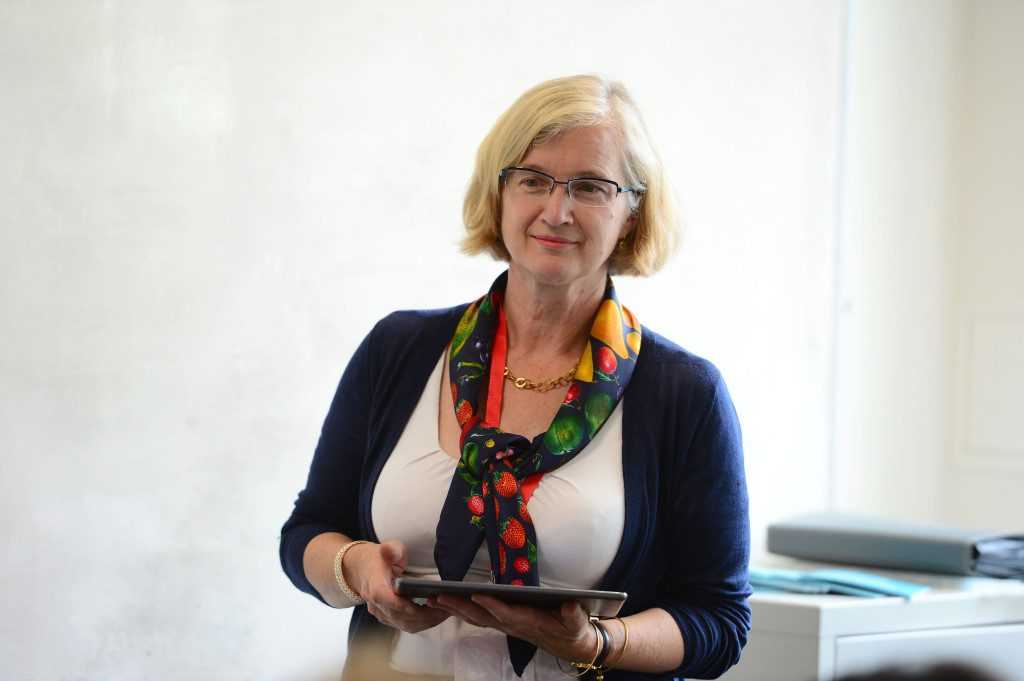 Ofqual chair Amanda Spielman to replace Glenys Stacey as interim chief regulator