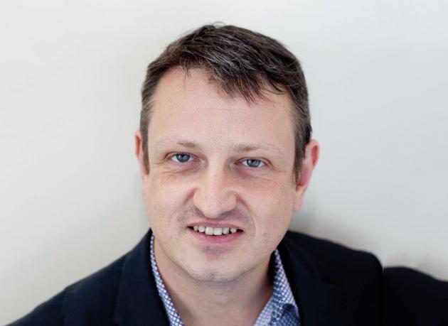 Andrew Harden, head of FE, University and College Union