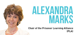 Freeing-up prison education could benefit more providers