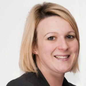 Alice Barnard, CEO, the Edge Foundation
